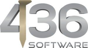 436 Software